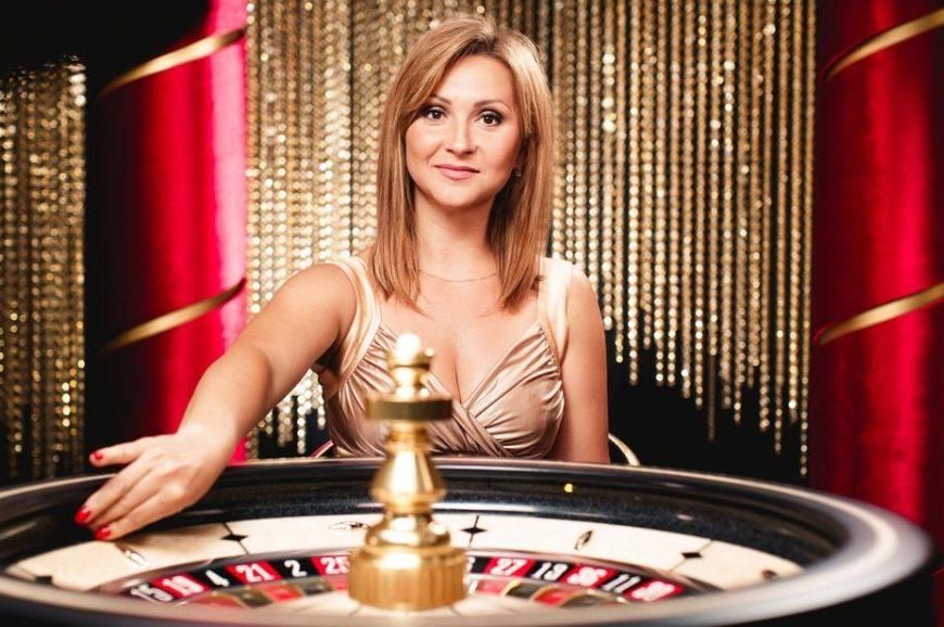Memainkan Permainan Judi Roulette Online Memperoleh Keuntungan